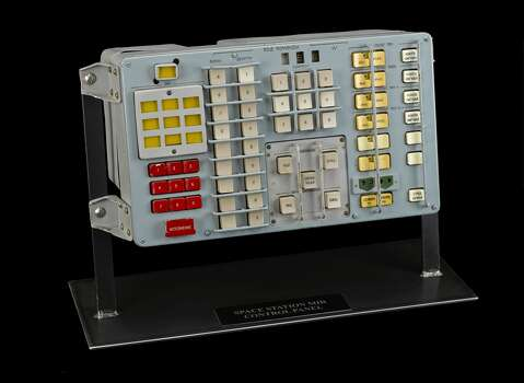 houston space station controls - photo #38