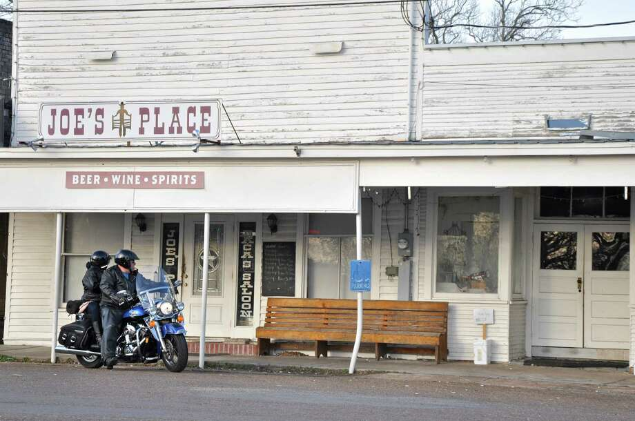 "FayettevilleTexas ""friendliest city for bikers cyclists"" is also a nice place for motorcyclists and people who want to find great deals on antiques. And the relatively short drive from Houston is full of country scenery that will get you in the mood for relaxation.  Photo: Melissa Ward Aguilar"