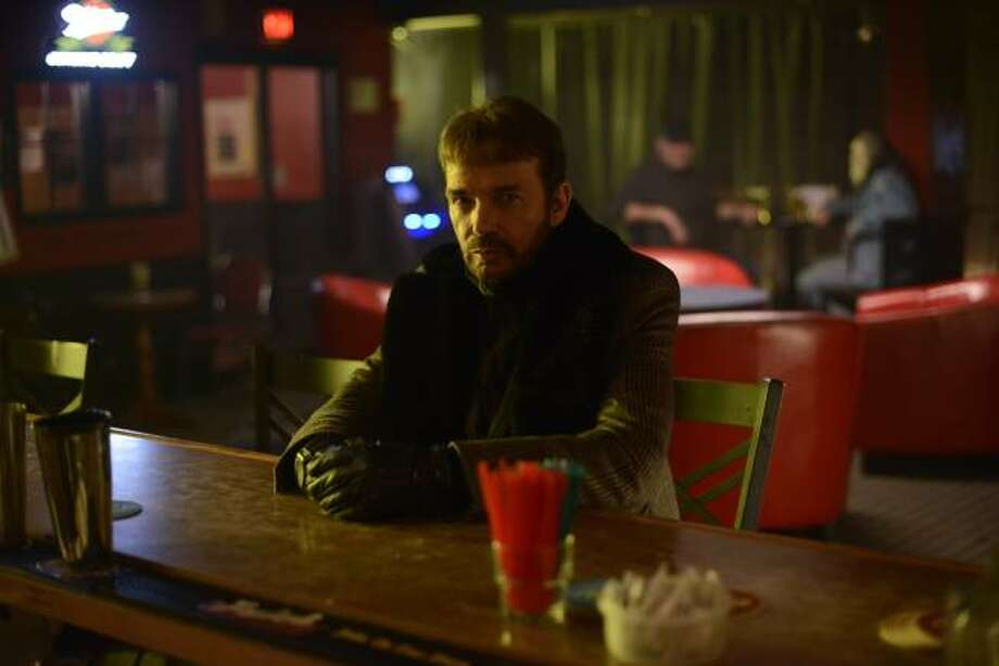Bob Thornton as Lorne Malvo. Photo: Chris Large, FX / Copyright 2014, FX Networks. All rights reserved.