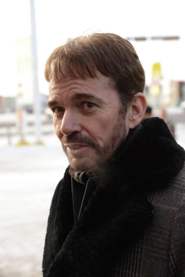 Billy Bob Thornton as Lorne Malvo. Photo: Chris Large, FX / Copyright 2014, FX Networks. All rights reserved.