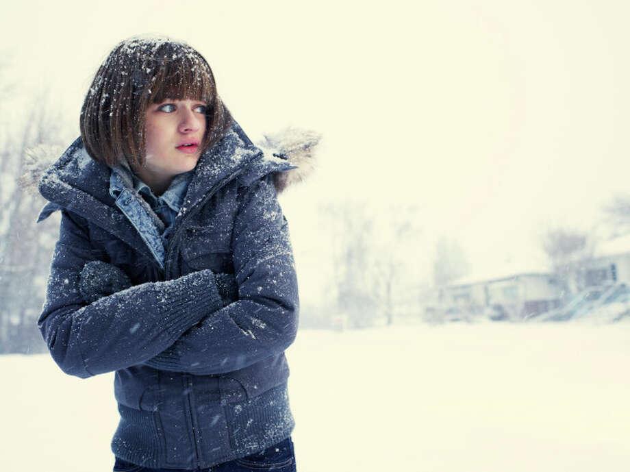 Joey King as Greta Grimley Photo: Matthias Clamer, FX / Copyright 2014, FX Networks. All rights reserved.