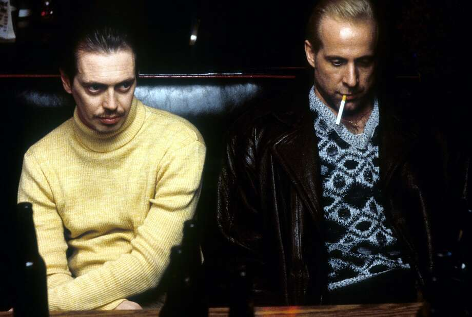 Steve Buscemi And Peter Stormare  in a scene from the film 'Fargo', 1996. Photo: Archive Photos, Getty Images