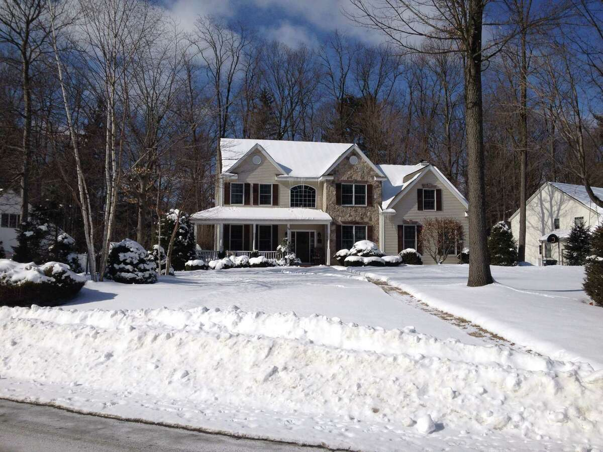 House of the Week: 14 Beresford Rd., Clifton Park | Realtor: For sale by owner | Discuss: Talk about this house