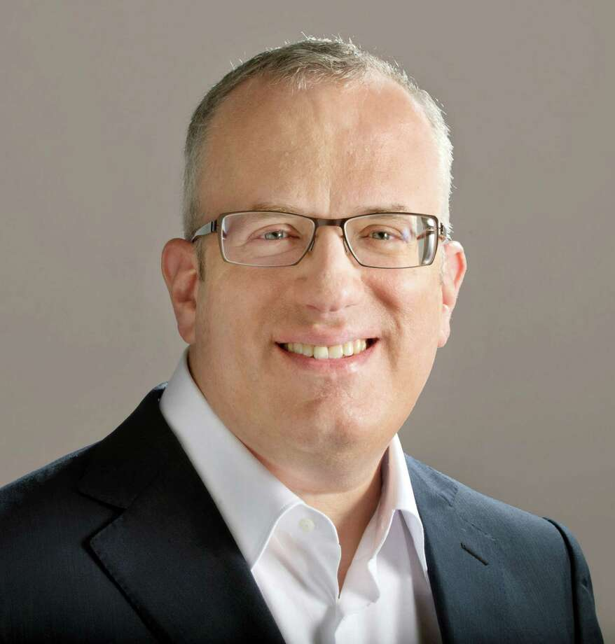 This undated photo provided by Mozilla shows co-founder and CEO Brendan Eich. Eich is stepping down as CEO and leaving the company following protests over his support of a gay marriage ban in California. At issue was Eich's $1,000 donation in 2008 to the campaign to pass California's Proposition 8, a constitutional amendment that outlawed same-sex marriages. (AP Photo/Mozilla) Photo: Darcy Padilla / Associated Press / Mozilla handout