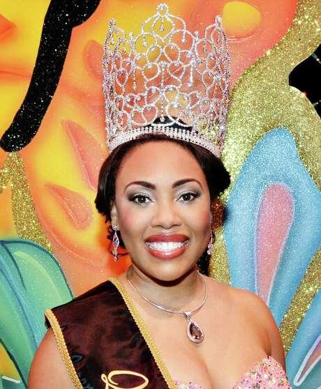 Queen of Soul Sa'Sha Jones