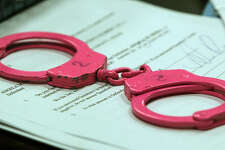 Handcuffs are ready for use in a justice of the peace court. Truancy should not be a one-way ticket to a criminal court.
