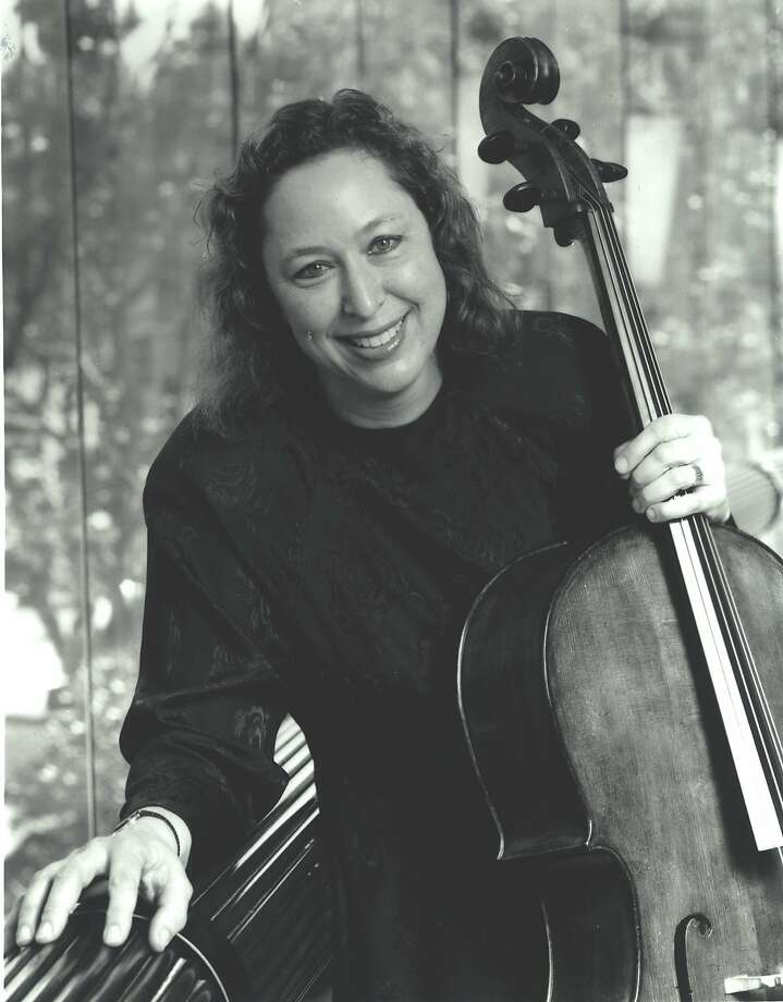 Symphony cellist Jill Rachuy Brindel co-runs the series, which features smaller ensembles. Photo: SF Symphony