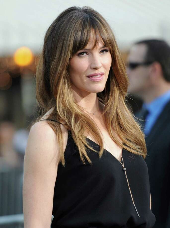 Film and TV star Jennifer Garner was born in Houston, but was raised in West Virginia. Photo: Angela Weiss, Getty Images For ANHEUSER BUSCH / 2014 Getty Images