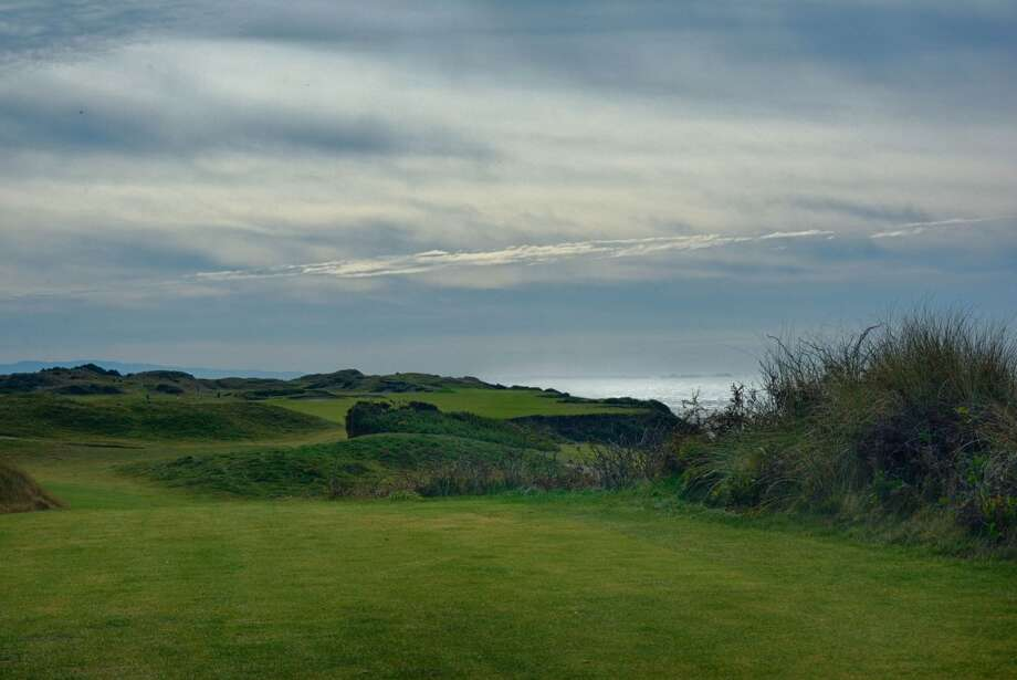 10. Bandon Dunes  While it's about as far away from Seattle as you could get and still be in the Northwest, making the golf odyssey down to Bandon Dunes is worth every minute of driving and every dollar you spend to do it. The only place in the country to feature four Top-100 Courses, it completely lives up to the hype.  To the surprise of most, my personal favorite course is Bandon Trails, the one inland course. So if you make the trip, don't leave that one out.   Why it's a must-play? Each course is very different from one another, and there's nowhere else you can knock off so many top-rated courses in one trip -- including Pacific Dunes, the No. 3 public course in the country. Photo: Courtesy Photo, Sean Ogle