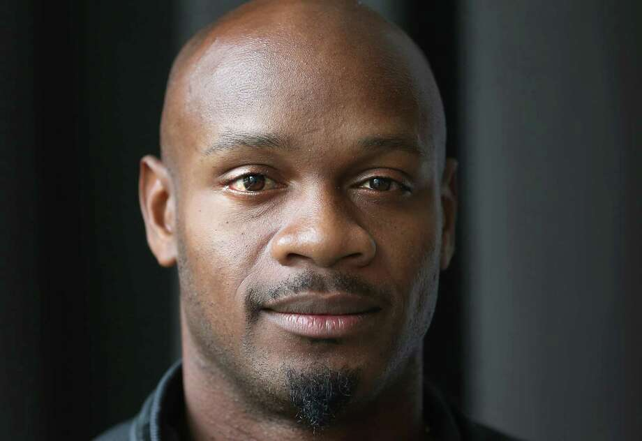 FILE - APRIL 10, 2014: Former world 100m record holder Asafa Powell has received an 18-month suspension for a positive doping test. MELBOURNE, AUSTRALIA - APRIL 05:  Asafa Powell of the United States poses during the John Landy Lunch on April 5, 2013 in Melbourne, Australia.  (Photo by Scott Barbour/Getty Images) ORG XMIT: 165891432 Photo: Scott Barbour / 2013 Getty Images