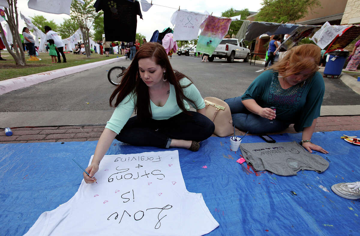 34. The Rape Crisis CenterContributions: $507,203 (37.8 percent)Total Revenue: $1,342,672*as of June 30, 2014