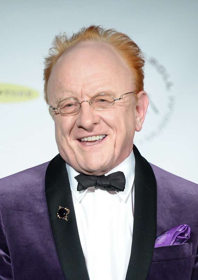 Peter Asher of Peter and Gordon Photo: Michael Loccisano, Getty Images