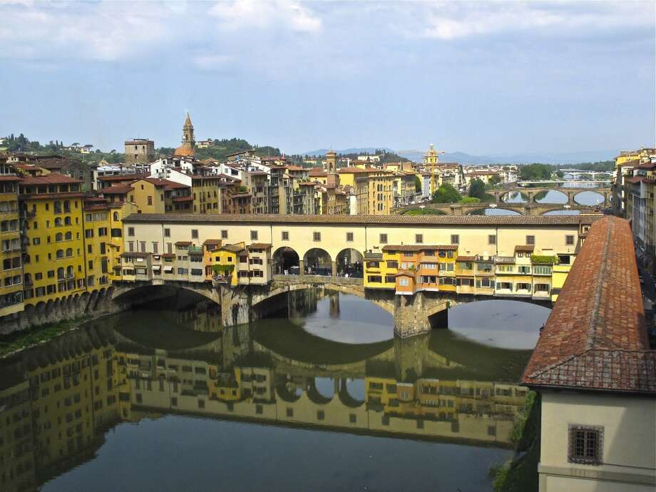 No. 13: Florence, Italy Photo: Virtual Tourist, McClatchy-Tribune News Service