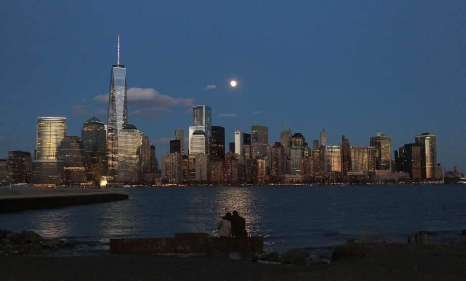 No. 12: New York City, United States Photo: GARY HERSHORN, Reuters