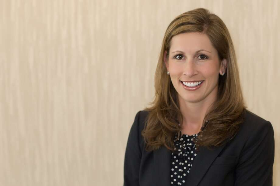 Marilyn Guion has been promoted to vice president with Colvill Office Properties. Photo:  Colvill Office Properties
