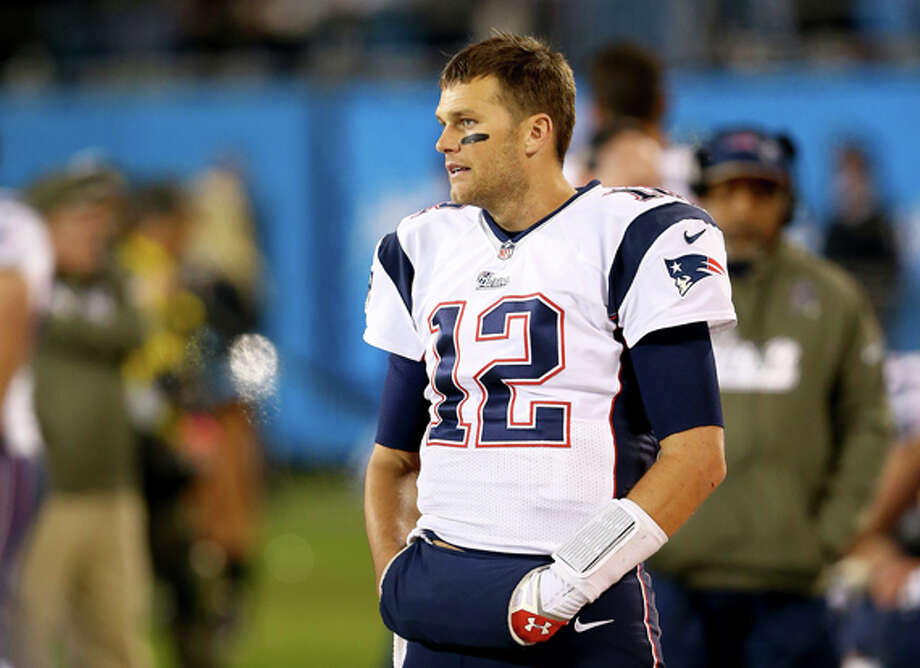 No. 7 – Tom BradyQuarterback | New England Patriots$31 million Photo: Streeter Lecka, Getty Images / 2013 Getty Images