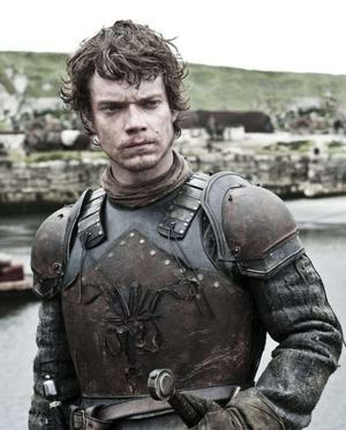 25. Theon Greyjoy(Last week No. 26):So Yara is being held captive by Uncle Euron, which allows Theon to jump ship from the last spot. There's a good chance he'll martyr himself in some way before this story is done. But I don't see him doing much beyond that.