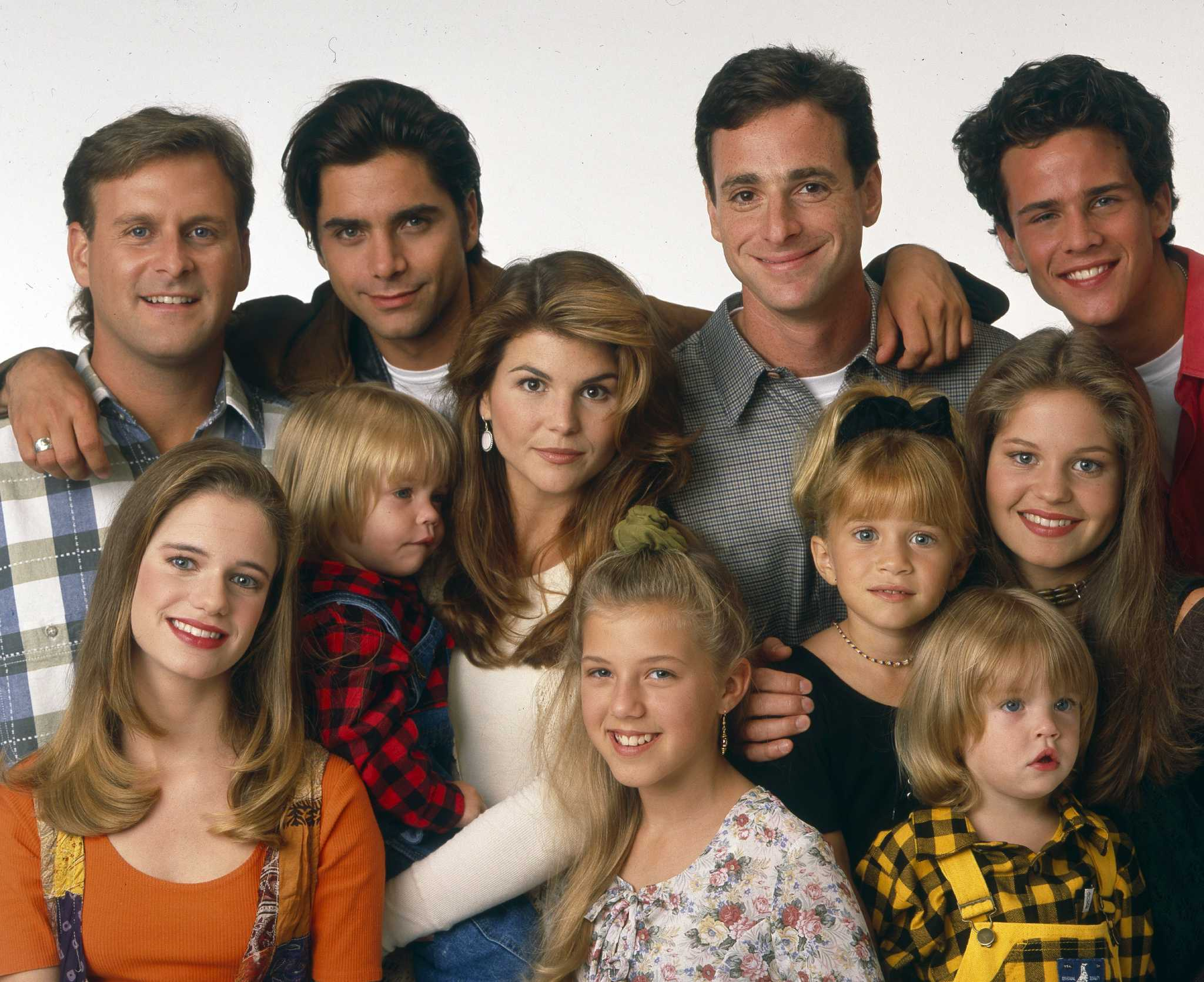 Full House Cast Where Are They Now San Antonio Express