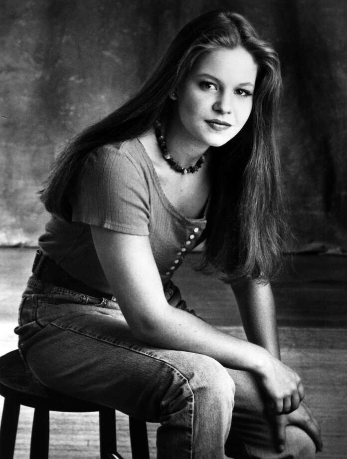 """Candace Cameron, kid sister of """"Growing Pains""""' Kirk Cameron, played Danny's oldest daughter, D.J. Tanner. Viewers followed her own growing pains and her adventures in dating. She was the model child. Photo: ABC Photo Archives, ABC Via Getty Images / 2010 American Broadcasting Companies, Inc."""