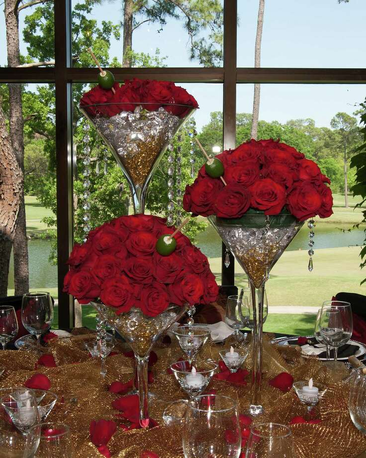 See outstanding arrangements at the April 24 Tabletop Extravaganza sponsored by the Society for the Advancement of Floral Design.