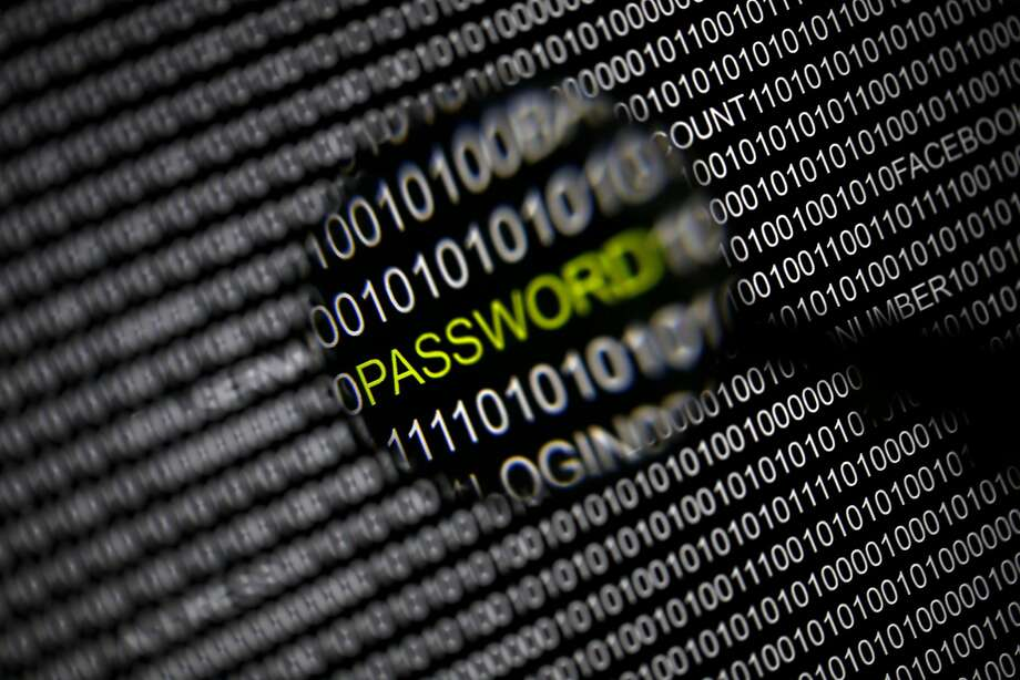 CloudFlare Inc. sponsored a contest to see how easily hackers could exploit the Heartbleed bug. Photo: Pawel Kopczynski, Reuters