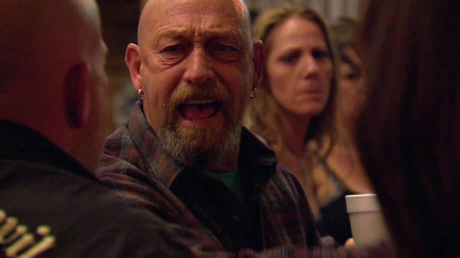 "A drunken employee at a Katy ice house causes headaches on Spike TV's ""Bar Rescue."" The show re-imagined the biker bar as Wildcatter Saloon. Photo: Courtesy Photo, Spike TV"
