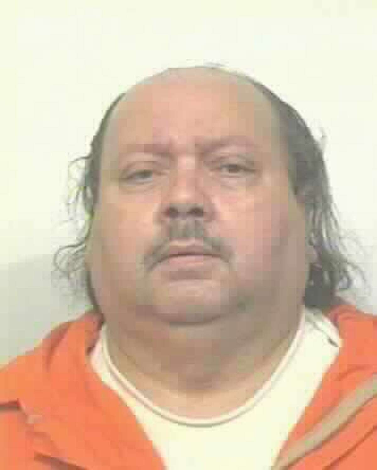 Jose Miranda, shortly before he died in prison. Miranda served 17 months of a 11 year sentence before his death.