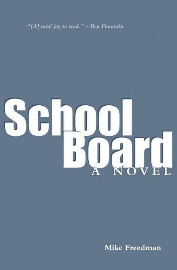 """""""School Board"""" by Mike Freedman Photo: Xx"""