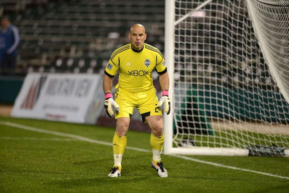 Marcus Hahnemann#1, goalkeeper2014 base salary: $65,0002014 guaranteed: $65,0002013 guaranteed: $60,000 Photo: Norm Hall, Getty Images