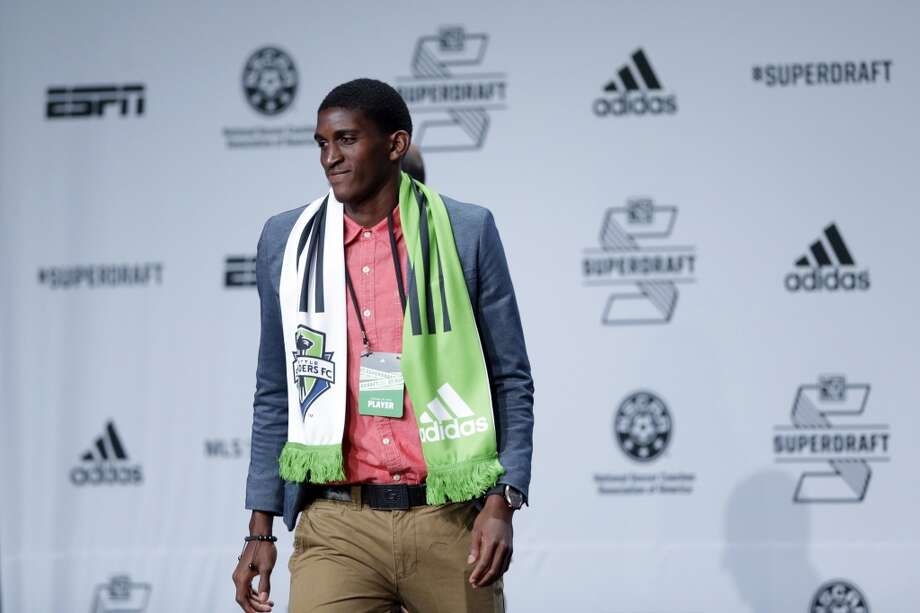 Damion Lowe#31, defender — international player/Generation Adidas  2014 base salary: $57,5002014 guaranteed: $68,500  2013 guaranteed: N/A Photo: Matt Rourke, Associated Press