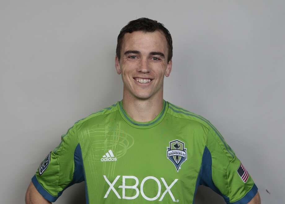 Cam Weaver#23, forward  2014 base salary: $48,5042014 guaranteed: $49,004  2013 guaranteed: $108,407 Photo: Headshot, Major League Soccer