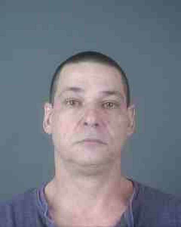 Carl Barton (Albany Police photo)