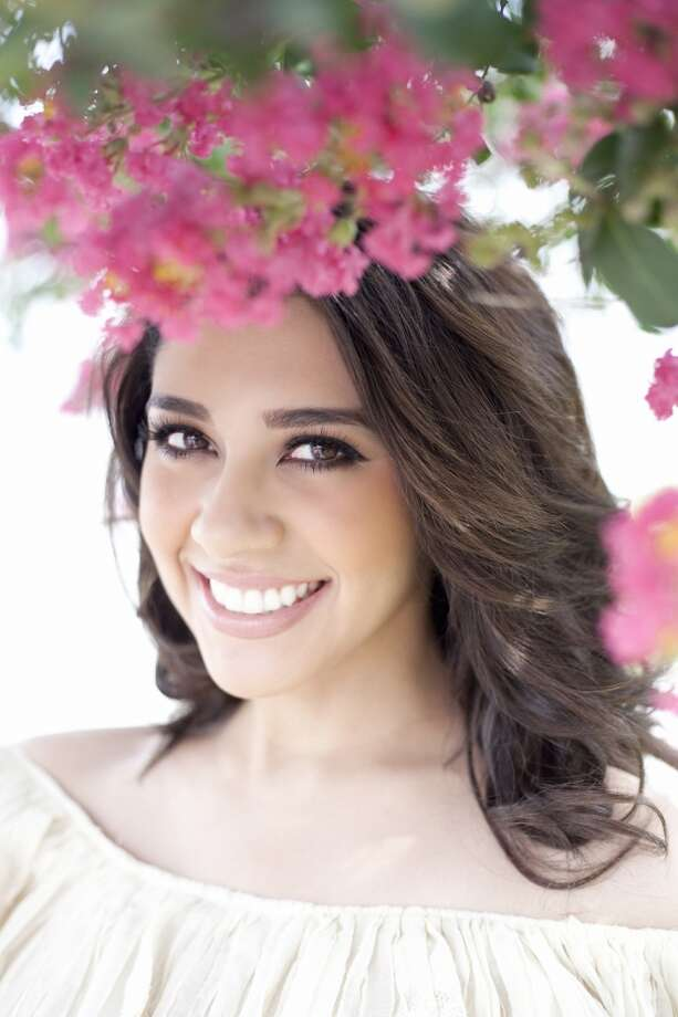 "Erica Gonzaba, a San Antonio-born singer. was a contestant during the fourth season of Telefutura's Puerto Rican-set ""Objetivo Fama"" in 2007. She finished in sixth place. Gonzaba was also Miss Fiesta San Antonio 2005 and a past winner of the ""Our Part of Town"" talent contest. Photo: Courtesy"