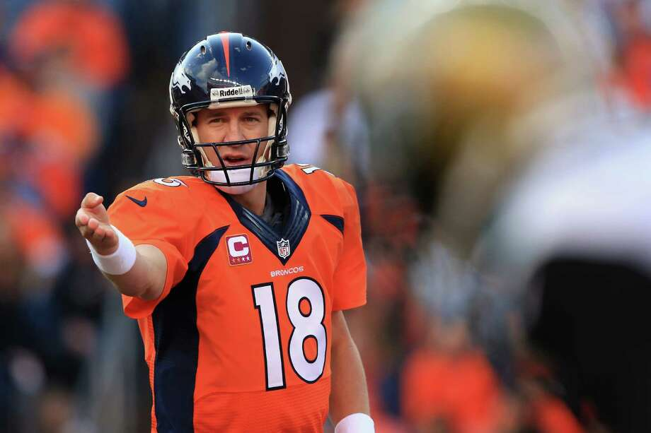 No. 16 (tie) – Peyton ManningQuarterback | Denver Broncos$25 million Photo: Doug Pensinger, Staff / 2013 Getty Images