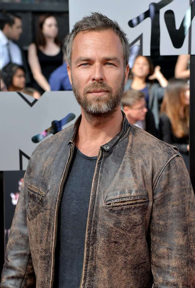 Actor J.R. Bourne attends the 2014 MTV Movie Awards at Nokia Theatre L.A. Live on April 13, 2014 in Los Angeles, California.  (Photo by Michael Buckner/Getty Images) Photo: Michael Buckner, Getty Images