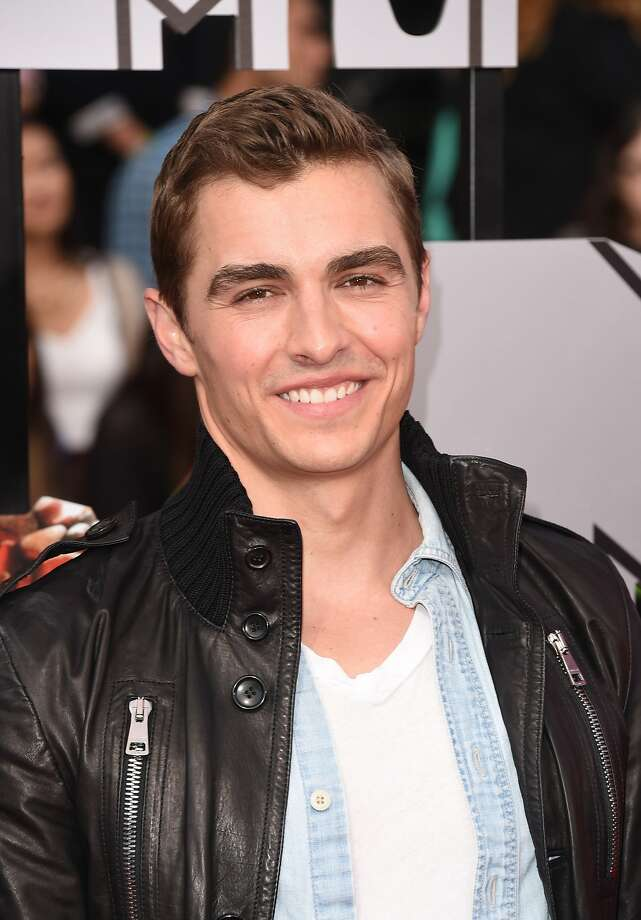 Actor Dave Franco attends the 2014 MTV Movie Awards at Nokia Theatre L.A. Live on April 13, 2014 in Los Angeles, California.  (Photo by Jason Merritt/Getty Images for MTV) Photo: Jason Merritt, Getty Images For MTV