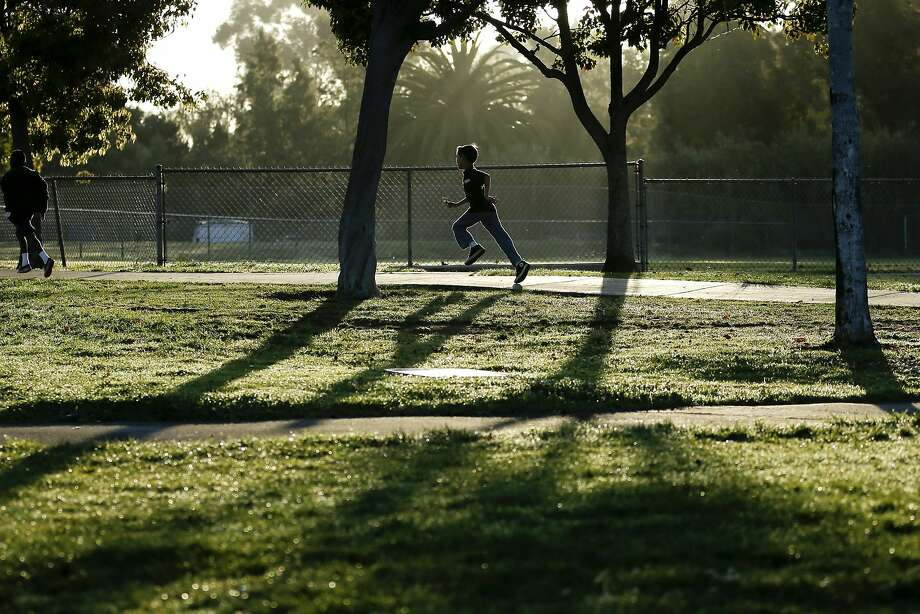 The Chula Vista Elementary School District is being touted as a model for its methods that have resulted in motivating the community to take action. Photo: Gregory Bull, Associated Press