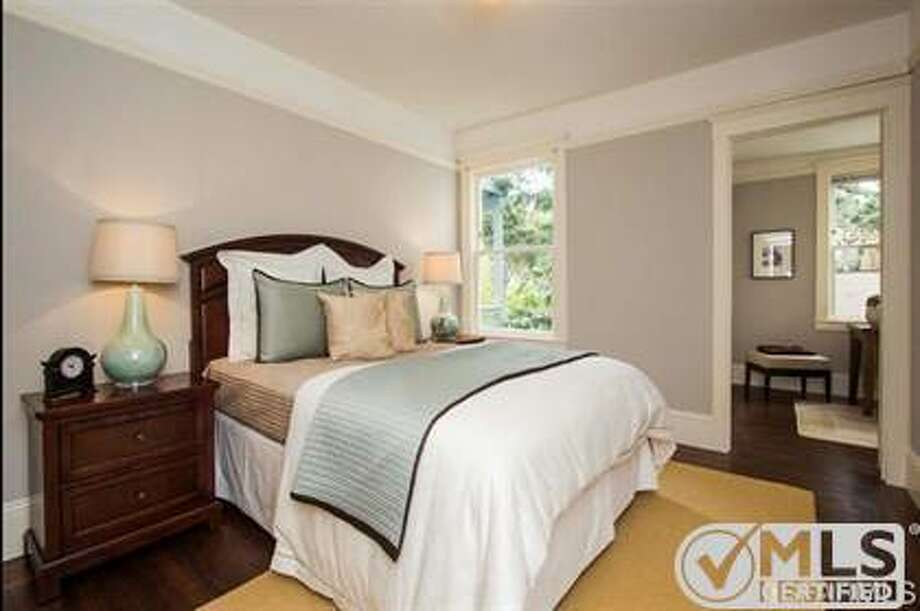 …but this one has an attached office/sunroom. Photo: MLS
