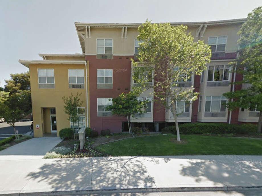 5090 Lick Mill Blvd., Santa Clara, CA Photo: Google Maps