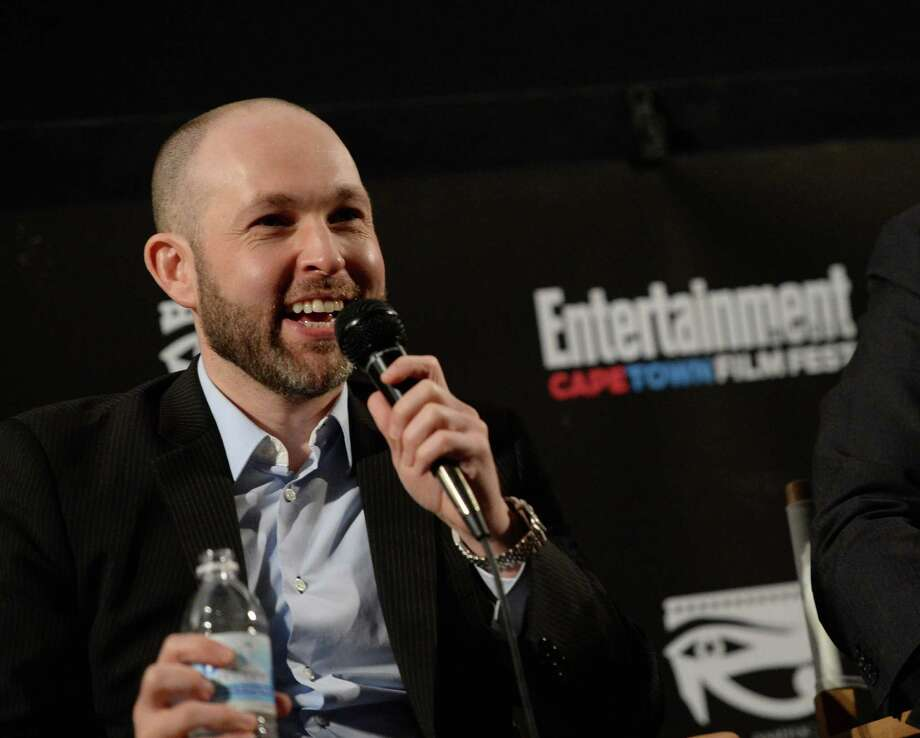 "Jeff Cohen is now an entertainment lawyer. He's pictured in 2013 at a screening of ""The Goonies"" at a film festival in Hollywood.  Photo: Michael Buckner, Getty Images / 2013 Getty Images"