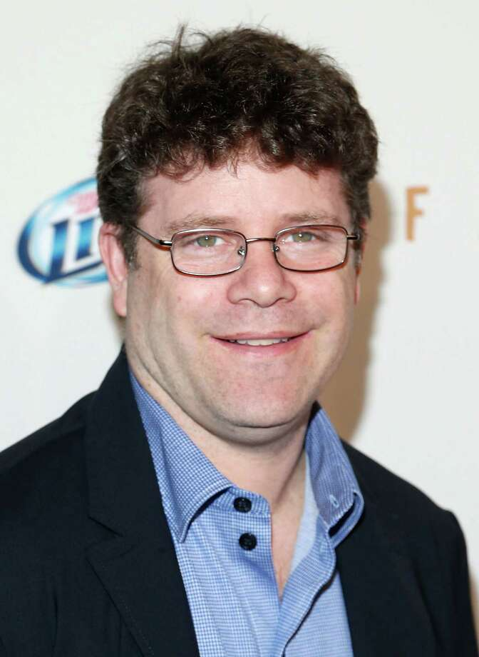 "Sean Astin on April 9, 2014, at a screening of ""Fargo"" in New York City. Photo: Jemal Countess, Getty Images / 2014 Getty Images"