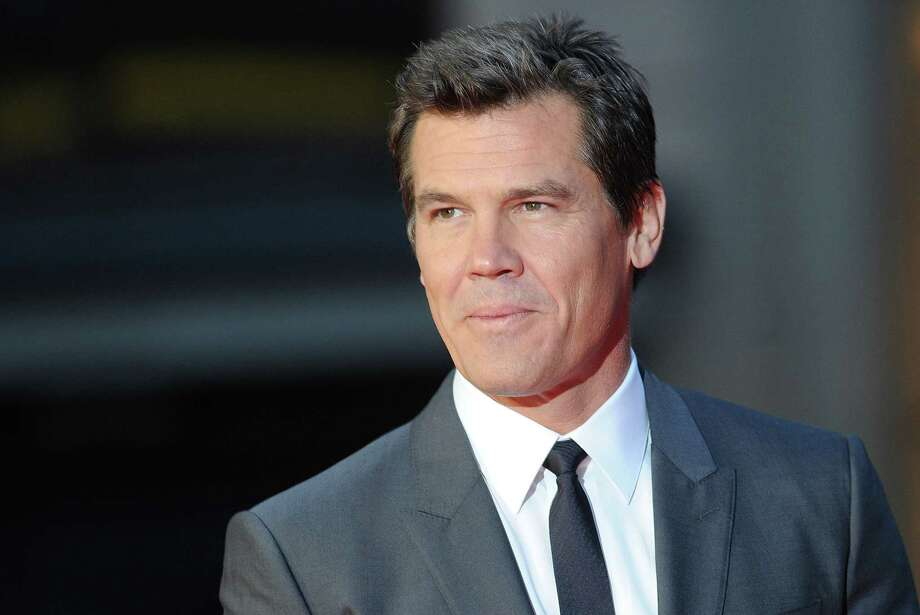 "Josh Brolin is pictured on Oct. 15, 2013 at the premiere of ""Labor Day"" in London.  Photo: Stuart C. Wilson, Getty Images / 2013 Getty Images"