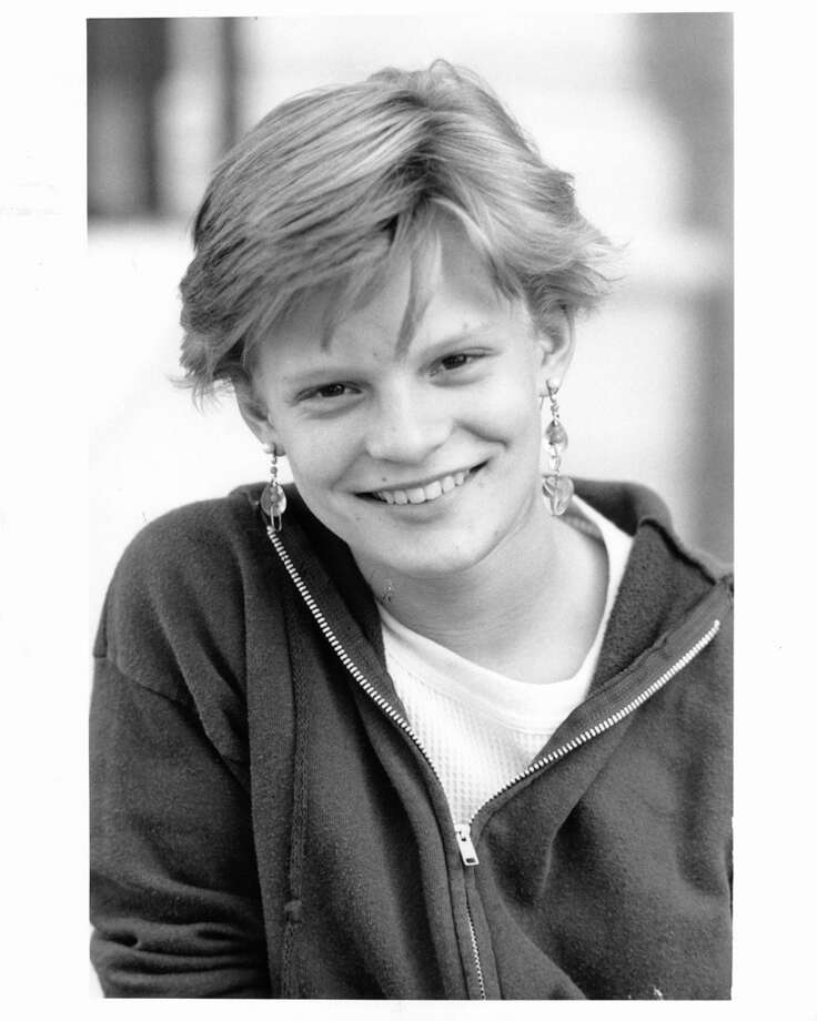 Martha Plimpton, circa 1985. Photo: Michael Ochs Archives, Getty Images / 2012 Getty Images