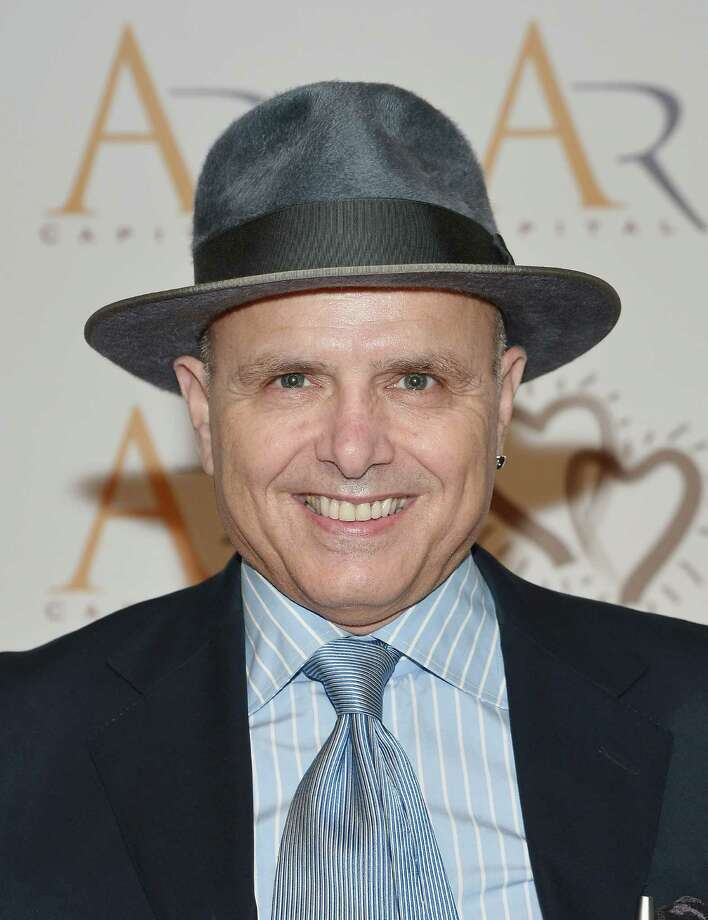 Joe Pantoliano on Nov. 1, 2013, at the Hearts of Gold gala in New York City. Photo: Mike Coppola, Getty Images / 2013 Getty Images