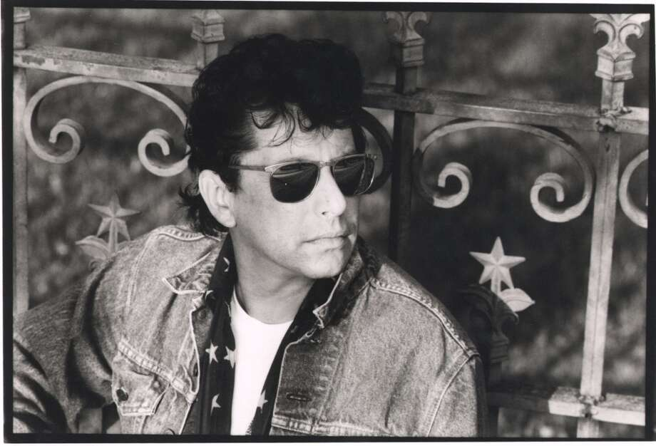 Joe Ely has played Kerrville as a solo artist and with the Flatlanders, his group with Jimmy Dale Gilmore and Butch Hancock. (Courtesy photo) Photo: ALAN MESSER, MCA NASHVILLE