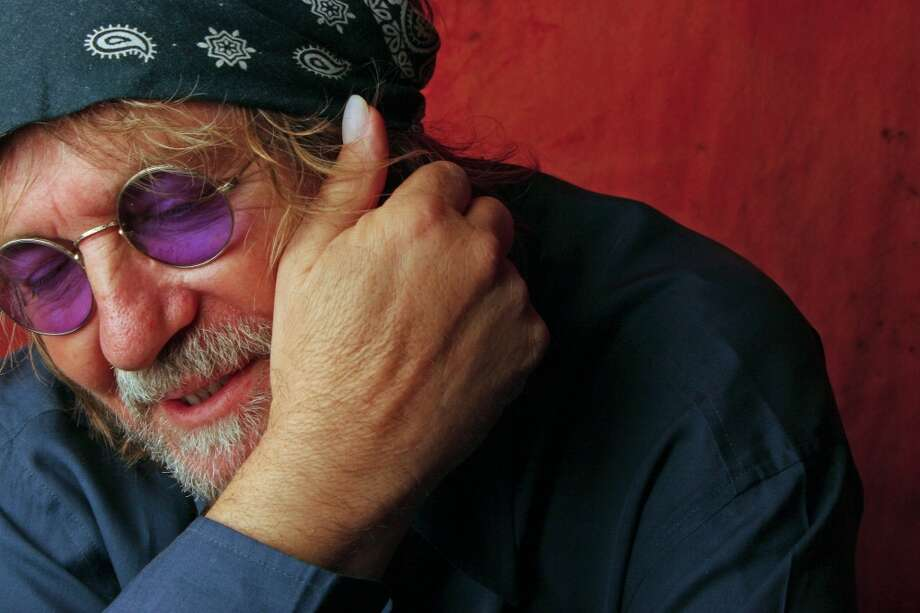 Ray Wylie Hubbard played the the first 12 years of the festival. (Courtesy photo) Photo: Todd Wolfson