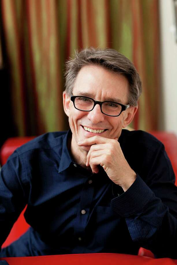 Mark Lamos is starting his sixth season as artistic director of the Westport Country Playhouse. Photo: Contributed Photo, Contributed Photo / Connecticut Post Contributed