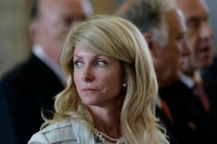 Sen. Wendy Davis of Fort Worth, the Democratic candidate for governor, will have neck surgery on Wednesday, her campaign said. See more photos from the race for governor.
