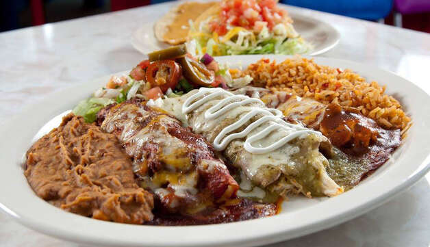 Chuy's. Photo: Courtesy Photo