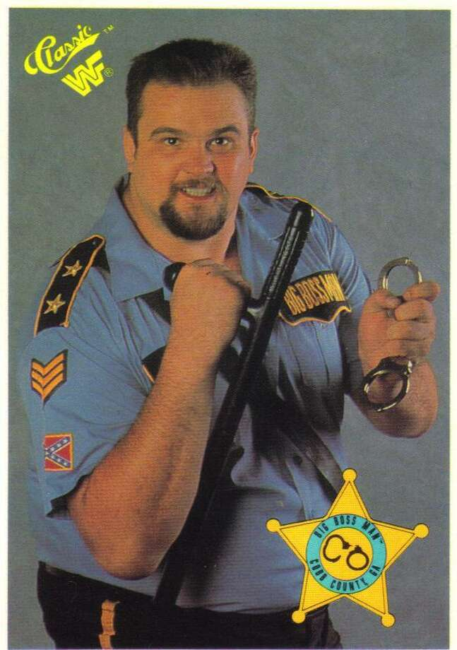 Raymond Traylor Jr. – also known as The Big Boss Man, Big Bubba and War Machine – died in September 2005 at the age of 41 from a heart attack.